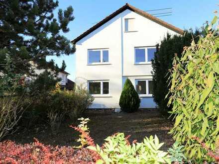 3,5-Zimmer-Obergeschoss-Wohnung in einem kernsanierten 2-Familienhaus in Murr