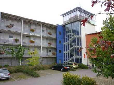 Moderne, helle 2,5-Zimmer-Wohnung in Hartha, sehr günstig