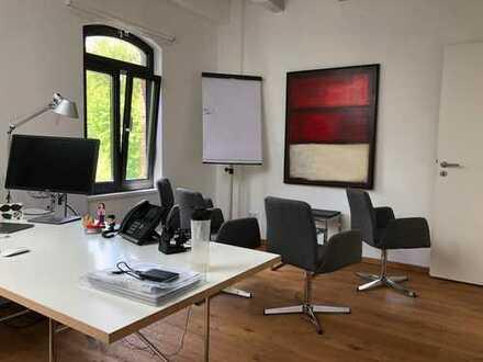 Traumhafte Bürofläche in ruhiger und gut angebundener Lage
