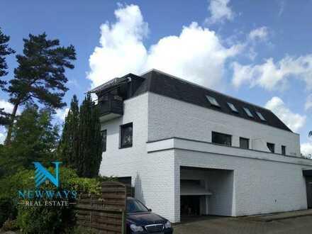 Burgdorf/Ehlershausen: 2 Zimmer-Wohnung als Anlage oder spätere Selbstnutzung
