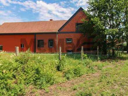 Ihr heimisches Idyll: EFH auf großem Grundstück mit Garten - Viel Potenzial!
