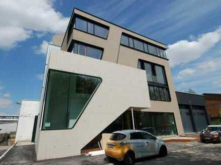 ca. 261 m² Büroflächen (Erstbezug)