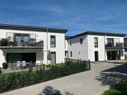 Schöne 3 Zimmer-Neubau-Wohnung im EG in Alsbach-Hähnlein