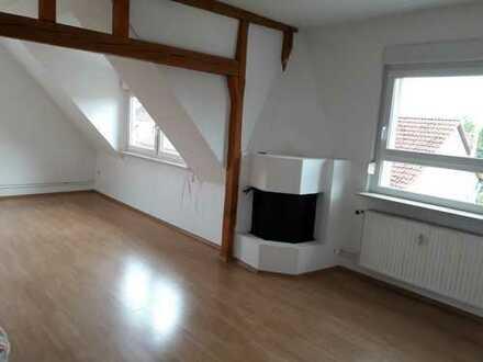 Helle 5-Zimmer-Maisonette-Wohnung in MA-Friedrichsfeld zu vermieten