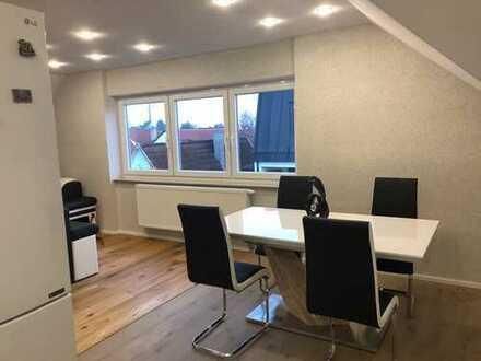 Exklusive 3 Zimmer-Wohnung in Schifferstadt
