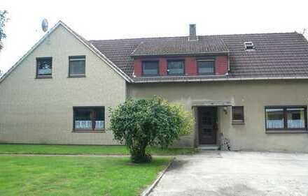 Renovierte 3-Zimmer-Erdgeschosswohnung mit Einbauküche in Bookholzberg