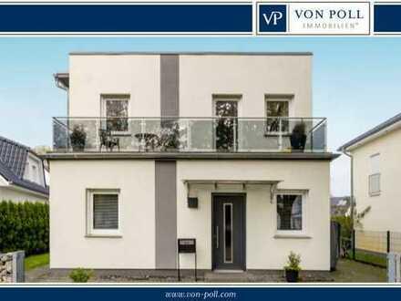 Modernes Haus mit zwei Einheiten - ideal für Ihren separaten Arbeitsbereich!