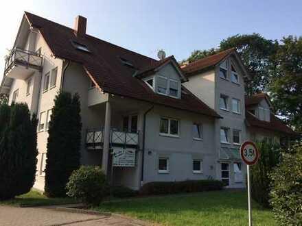 Neukirchen: Wohnung