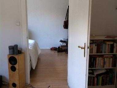 2 Zimmer in Wg in Sülz