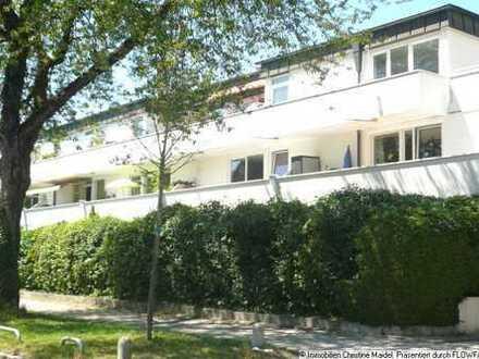 München-Schwabing! Renovierte, helle und ruhige 3-Zimmer-Wohnung!