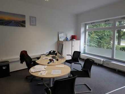 Moderne und repräsentative Bürofläche in Bad Cannstatt zu vermieten