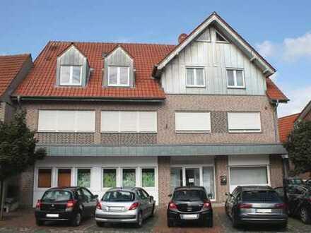 Solide Kapitalanlage! Wohn- und Geschäftshaus - 5 Wohnungen und 1 Praxis - in Velen zu verkaufen!
