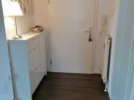 Helle und freundliche 3-Zimmer-Wohnung mit Tageslichtbad in ruhiger Lage in Schwetzingen-Schälzig