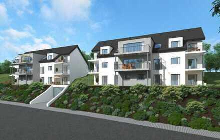 Neue Eigentumswohnung in Eltmann