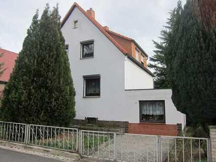 Einfamilienhaus in gewachsener Siedlungslage