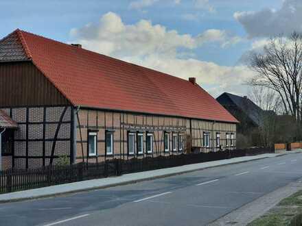 Freundliches und saniertes 10-Zimmer-Mehrfamilienhaus zum Kauf in Lemgow, Lemgow