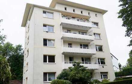 Ansprechende 3,5 Zimmer-Wohnung in guter Lage von Bochum-Hamme!