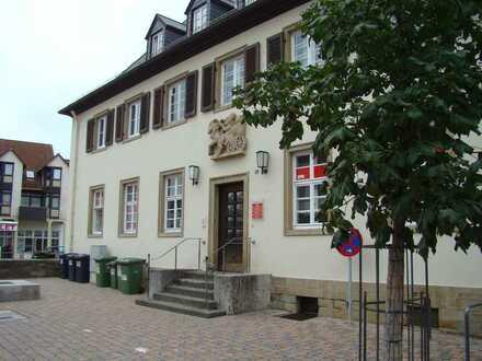Praxis, Schulungsräume oder kleiner Laden in historischem Gebäude