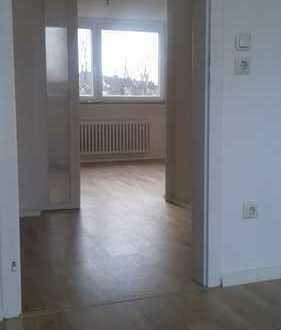 Helle, modernisierte 2-Zimmer-DG-Wohnung in Lindenthal, Köln