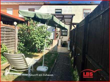 Reihenmittelhaus - Alternative zur Eigentumswohnung!