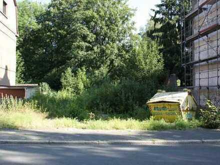 Ruhig gelegenes Baugrundstück in Bochum-Laer