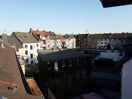 Komplettes Dachgeschoss zum Ausbau samt Bauvorbescheid