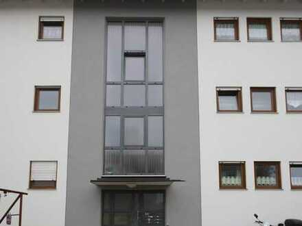 Schöne 4-Zimmer-Wohnung in Ringsee