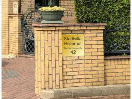 D-Hellerhof: Stadtvilla 1-2 Familienhaus Insel der Ruhe, Neubauqualität, Detailliebe