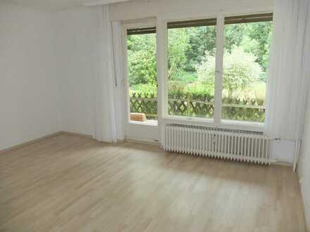 Ruhige 1 Zimmer Wohnung mit Südterrasse in Frohnau nahe Zeltingerplatz