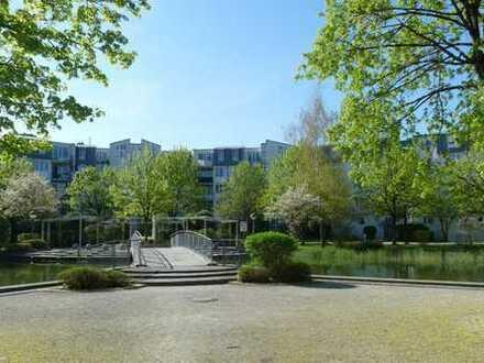 Kapitalanlage in München-Oberföhring belastet mit Wohnrecht