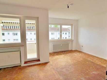 Gemütliche 3 Zimmer - Woltmershausen - ruhig und grün