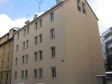 2 Zi.-Wohnung mit Wohnküche