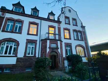 5-Zimmer Wohnung Zentrum Emmendingen
