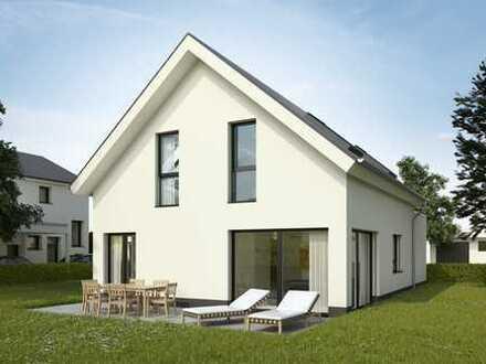 Freistehendes Einfamilienhaus, ideal für Familien |BESICHTIGUNG DO. + FR. 17-18 + SO. 11-12 UHR