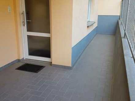 Schöne, geräumige 1 - Zimmer Wohnung in Mannheim-Wallstadt