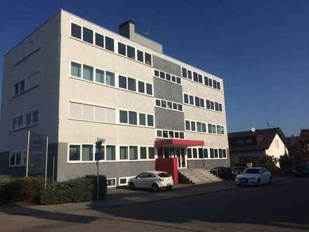 Erstbezug nach Renovierung mit Einbauküche: schöne 3-Zimmer-DG-Wohnung in Viernheim