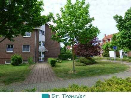 4-Zimmer-Wohnung mit Terrasse im Wohnpark Domlick