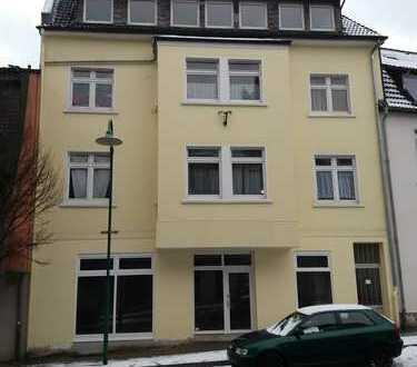 Gut aufgeteilte 3-Zimmer-Wohnung in zentraler Lage von Kierspe