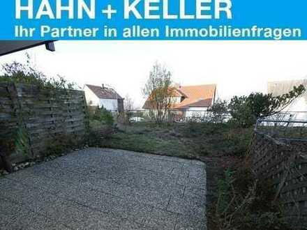 Attraktive 2-Zimmer-Wohnung mit Dachterrasse in ruhiger Lage von Esslingen!