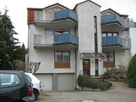 Schöne helle Obergeschosswohnung in bester Lage von Bochum-Weitmar