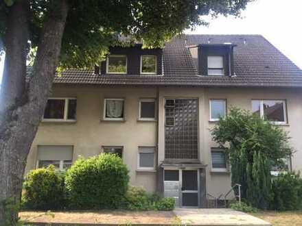 2-Zimmer-Wohnung, Südwestlage