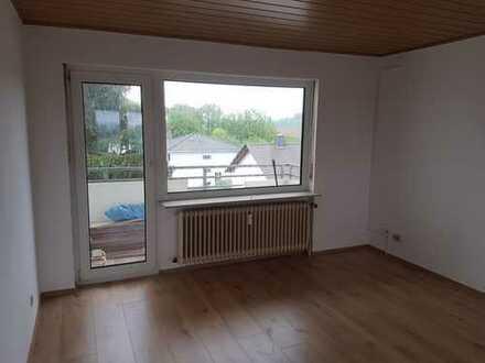 Freundliche 3-Zimmer-Wohnung in Altenstadt-Höchst