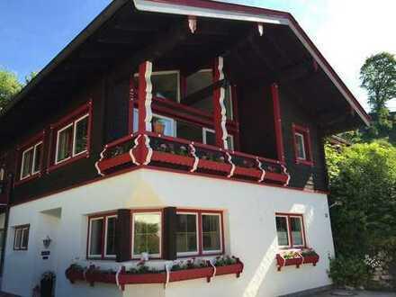 Schönes Landhaus in ruhiger Lage von Berchtesgaden zu verkaufen