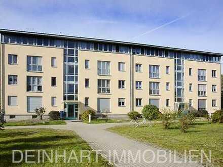 DI - schöne 2-Zimmer-Wohnung mit Balkon in Fahrland