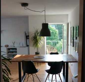 Ansprechende 2-Raum-Wohnung mit EBK und Balkon in Dortmund