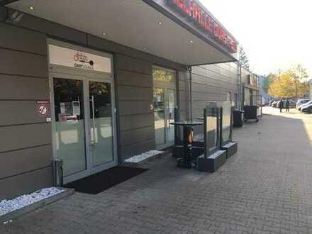 Interessantes Ladenlokal mit vielen Nutzungsmöglichkeiten, eine Ausschankkonzession liegt vor