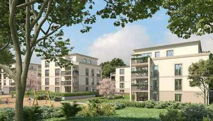 Penthouse in neuer Wohnanlage - große Dachterrasse und 2 Balkone (31)