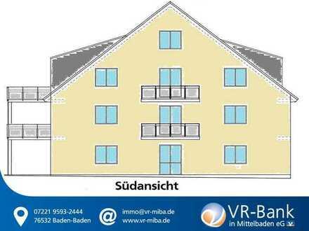 Moderne 4 Zimmer Wohnung in Muggensturm!