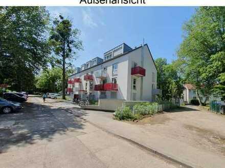 A1687 teilmöbiliertes Appartement - Studentenwohnung in Bonn-Weststadt