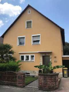 Schicke 3-Zimmer-Wohnung in der Gartenstadt